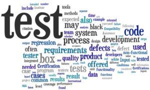 tests logiciels